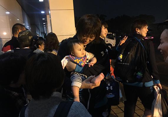 女篮名将:归化只是出路 日本的环境更公平