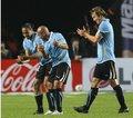 视频:乌拉圭1-0墨西哥 美洲杯八强战阿根廷