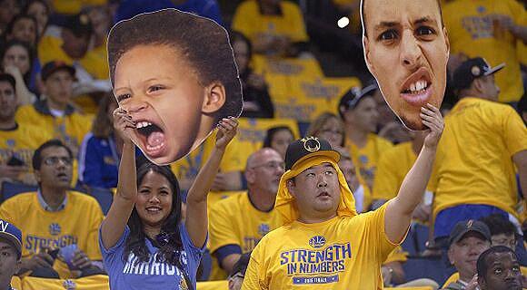 深度报道:华人也为NBA狂 总决赛就像春晚
