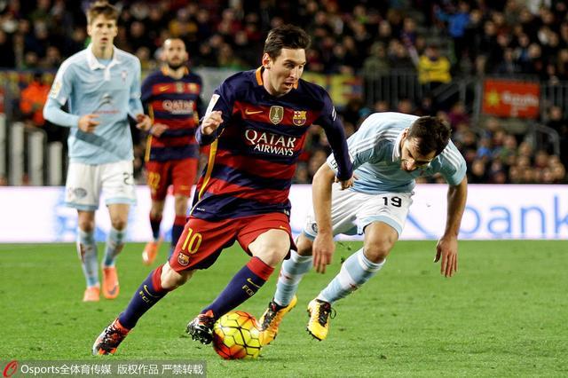 梅西最新图片_足球运动员梅西图片高清1080P壁纸55壁纸网