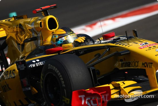 F1车队总结之雷诺:引擎供应商成功搅局