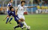 不唯金牌论的日本女足