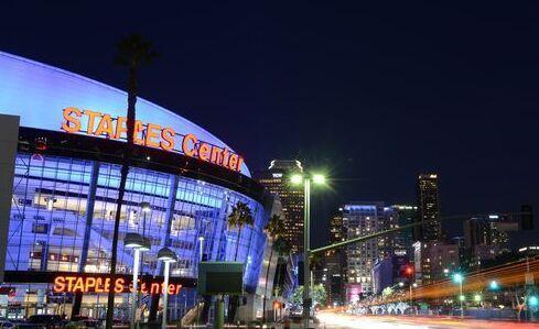 洛杉矶申办2018年全明星赛 或助湖人招揽巨星