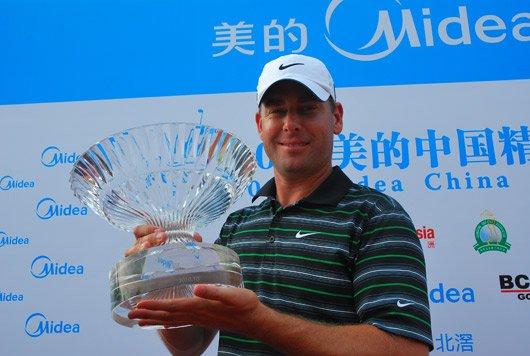 美的精英赛澳洲人夺冠 卫冕冠军梁文冲排第十