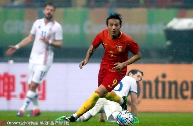 FIFA排名:国足少3分反升1位 列世界81亚洲第8