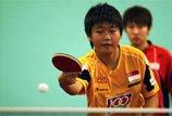 中国小将入籍新加坡