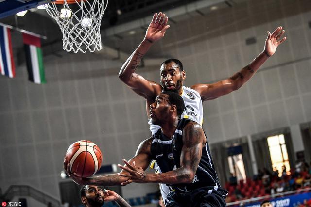 篮球亚冠完全排名:阿尔利雅得封王 新疆亚军