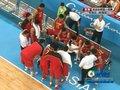 视频:男篮小组赛中国vs韩国第四节回放