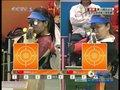 视频:射击女子50米步枪三姿 王成意暂时领先
