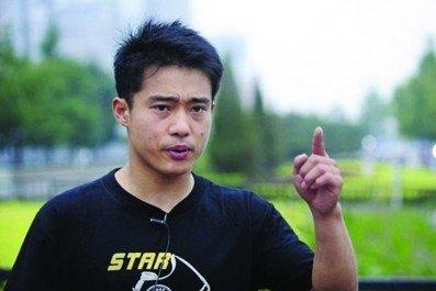 张尚武回击韩乔生:您在天上想不到基层人!