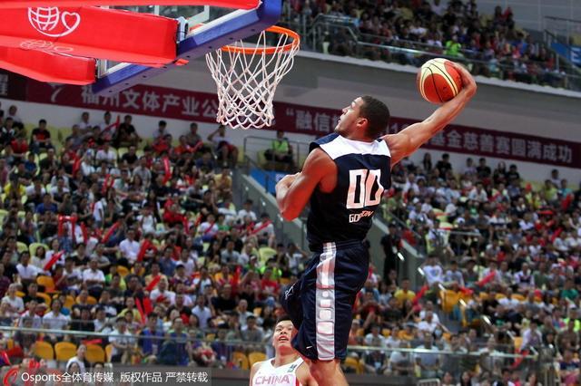 谁是如今NBA最好的扣将?戈登的回答你想不到