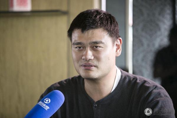 专访姚明:受伤退役并非因为中国赛提前复出