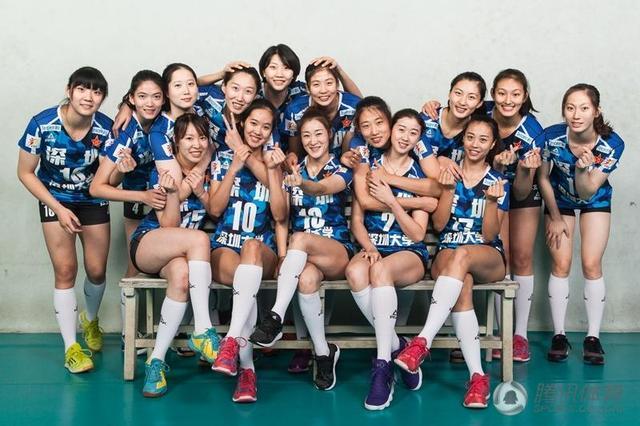 女排超级联赛首迎深圳德比 八一广东正面交锋