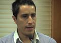 视频:萨拉戈萨第五新援亮相 登陆西甲创辉煌