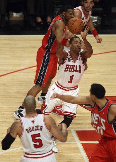 罗斯领衔NBA八剑传奇 科比韬光养晦另有所图