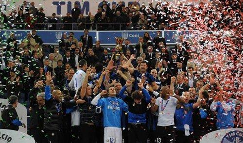 Goal体育特别专栏:谁是国际米兰的赛季最佳