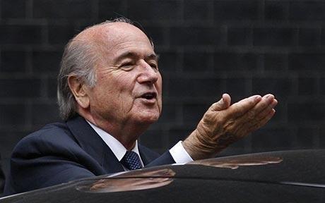 FIFA黑金丑闻再曝猛料 西班牙葡萄牙同遭调查