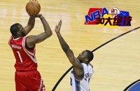 NBA30大绝技之跳投:麦蒂成也干拔败也干拔