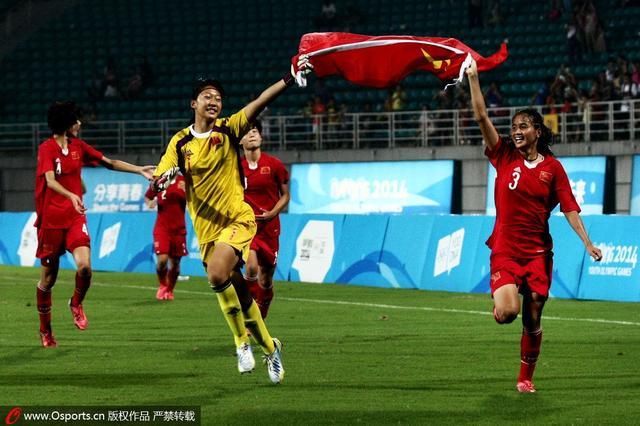 【舌战】女足夺冠证明中国足球可以更好