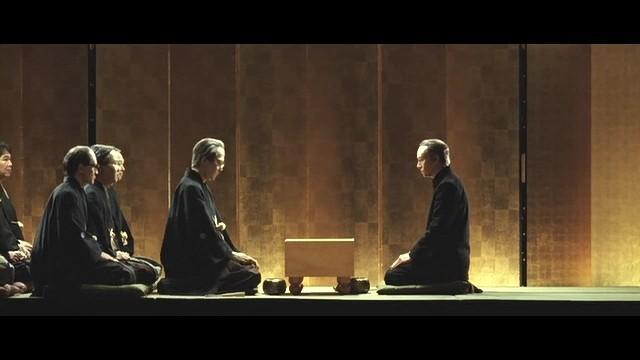 田壮壮谈吴清源:一生只追求真理和围棋