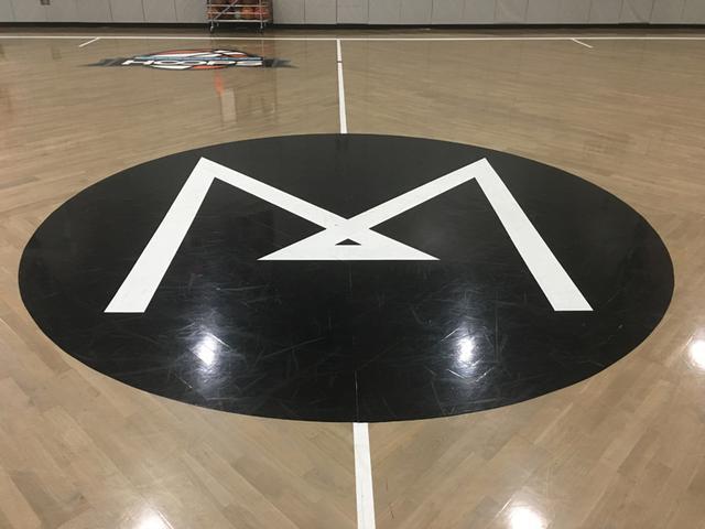 探访NBA休赛期神秘训练馆 哈登保罗甜瓜在这合体