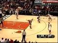 视频:马刺vs公牛 罗斯超顺手风中投再中