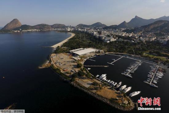 里约奥运倒计时100天 中国军团再冲金牌榜榜首
