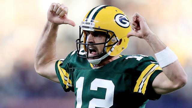 NFL第5周五大攻防: 罗杰斯再次演绎末节绝杀