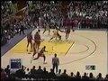 视频:NBA历史经典 乔丹魔术师最后一次交手