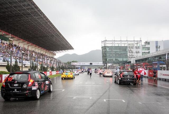CTCC中国房车锦标赛看点:超级杯将合二为一