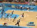 视频:男篮小组赛中国对乌兹别克第二节