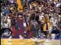 视频:绝技!从张伯伦到卡特NBA超多稀有镜头