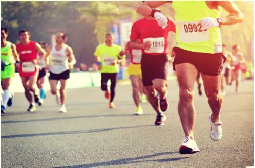 全运会首金将出自马拉松 4月底鸣枪开跑