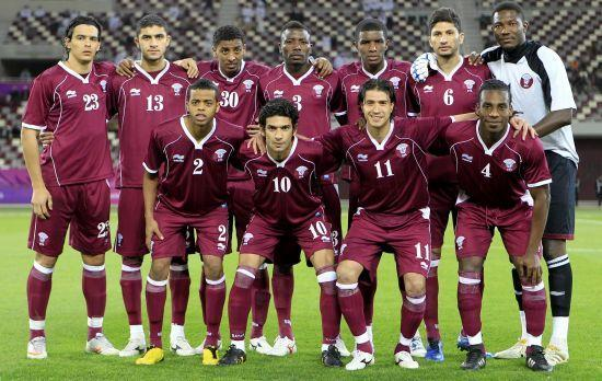 国奥对手揭秘之卡塔尔:13名海归 热身0-3惨败