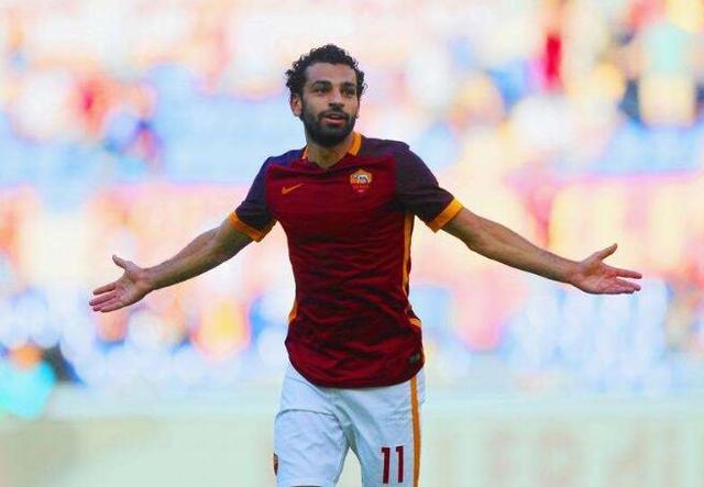 利物浦购埃及梅西达协议 3200万只待罗马放人