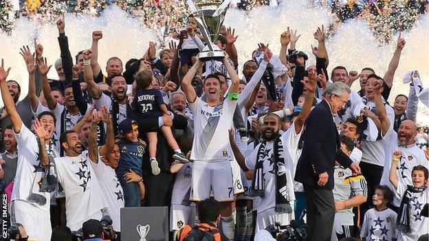 【看台】巨星聚美国!MLS你需要知道的十件事