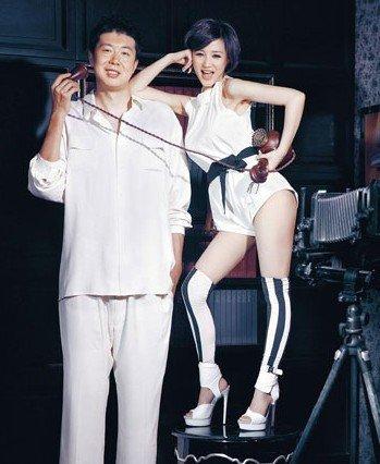 王治郅:王刚不是鉴宝是砸宝 我可以演韩剧