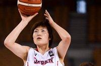 女篮名将:为梦想归化日本