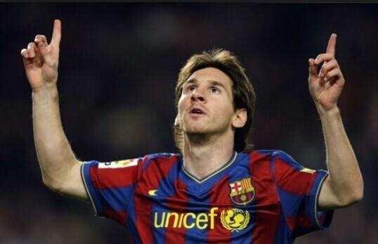 巴萨主席:梅西不拿金球也最伟大 不会让他走