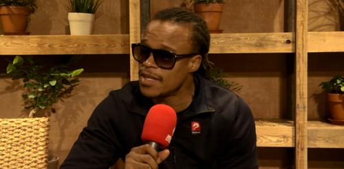 专访戴维斯:里皮是赢家 德罗巴比教练还强