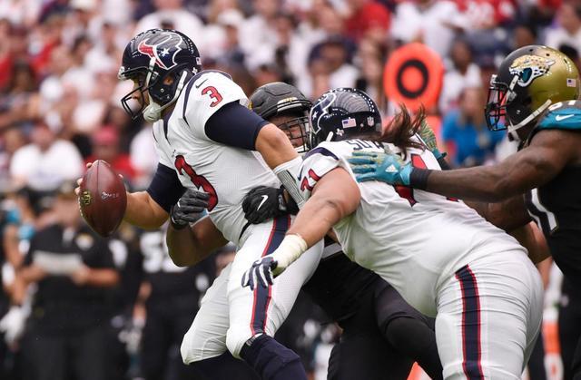 NFL第1周红黑榜:酋长跑卫生涯首秀创造历史