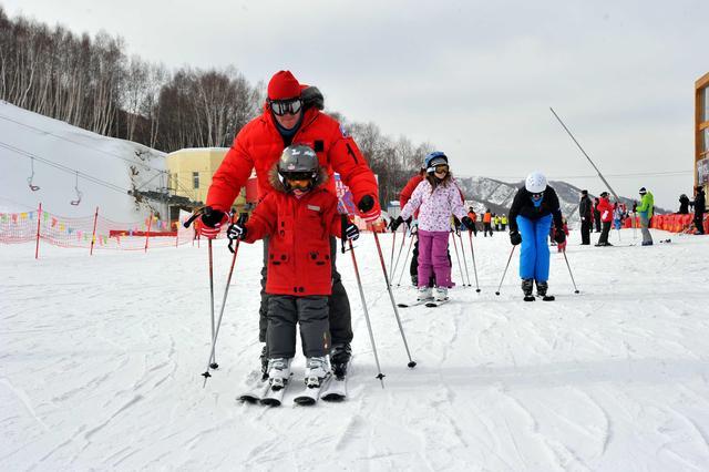 雪友出行滑雪安全注意事项及滑雪安全须知