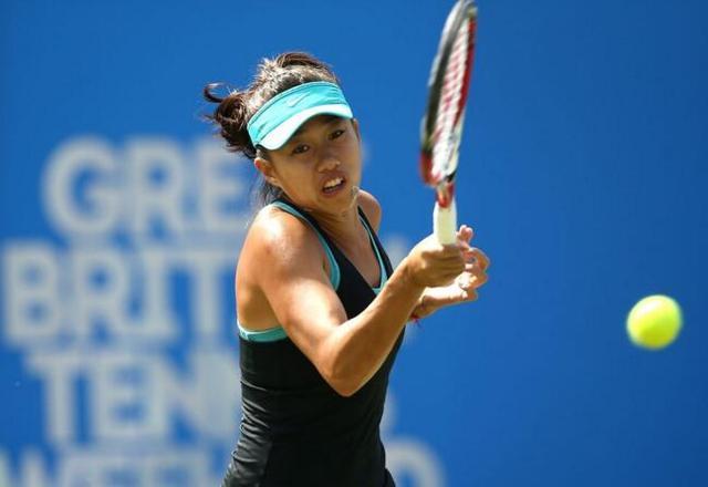 WTA冠军积分榜:小威暂列第二 张帅身居第六