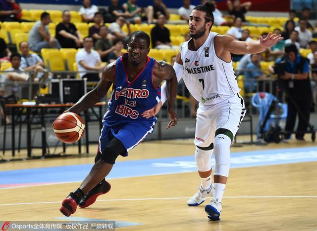篮球亚冠-伊朗豪门狂胜63分 创开赛最大分差