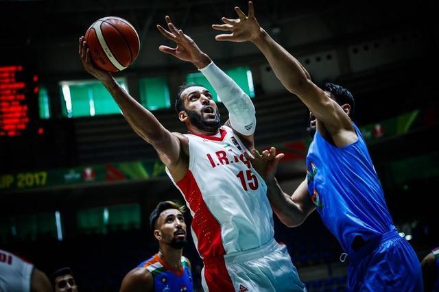 FIBA:哈达迪篮球智商高 是亚洲杯最佳组织者