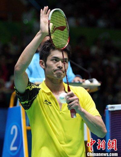 羽毛球亚锦赛四月成都举行 林丹领衔众星出战