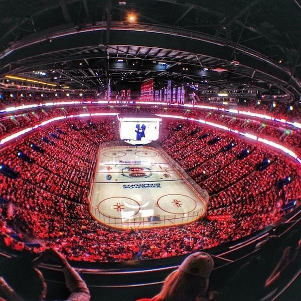 NHL简介:历史悠久 斯坦利杯为最高荣誉象征