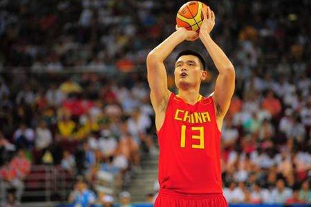 姚明:正式退出中国男篮 亚锦赛会去现场观战