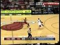 视频:火箭vs热火 韦德抢断一条龙爆射三分