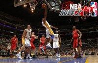 NBA巅峰战之湖人 科比81分梦幻之夜名垂青史